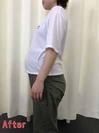 妊婦施術後