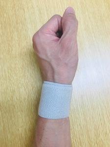 腱鞘炎サポーター